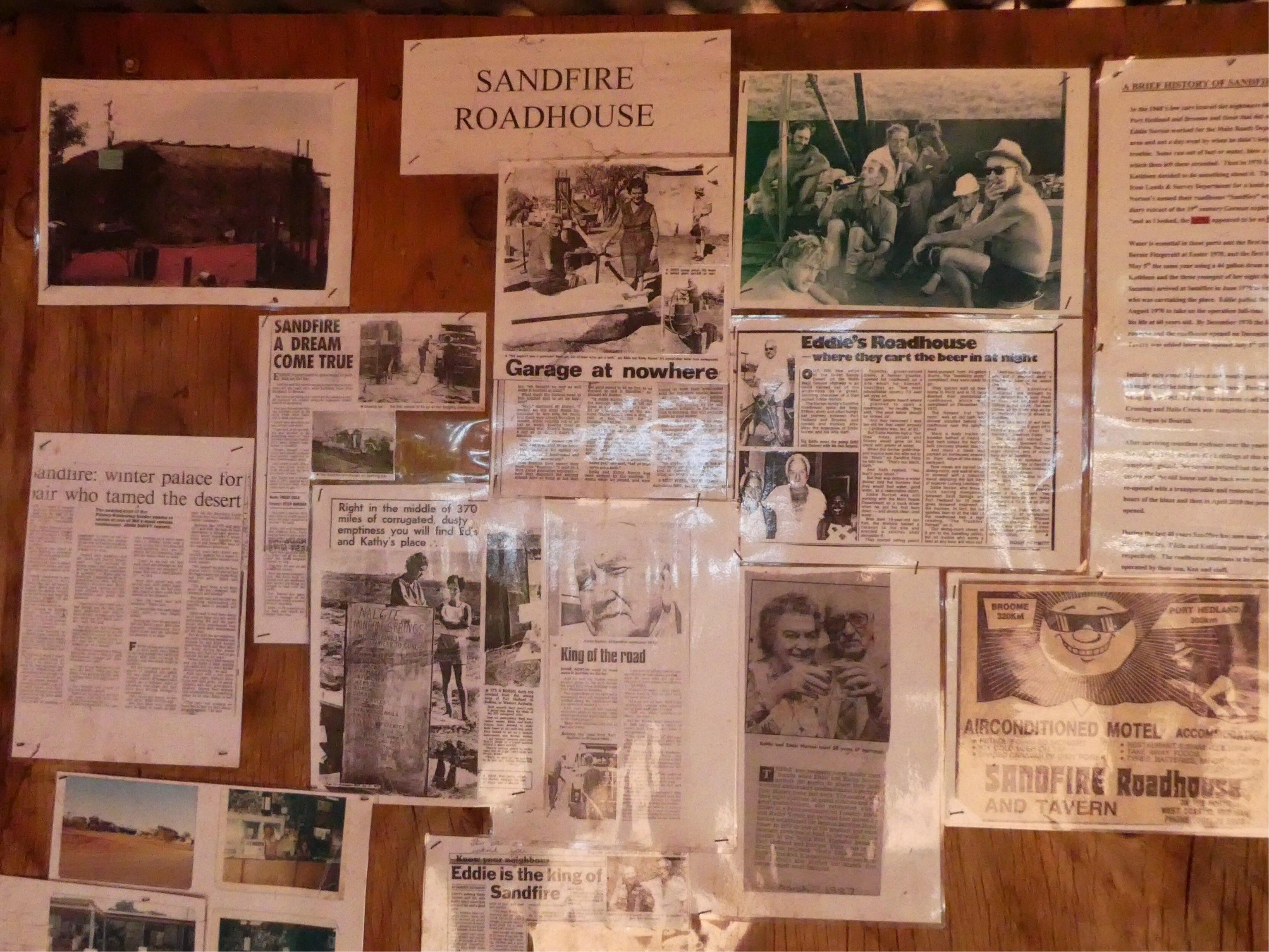 Museum im Roadhouse