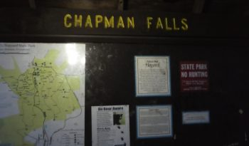 Connecticut Chapman Falls