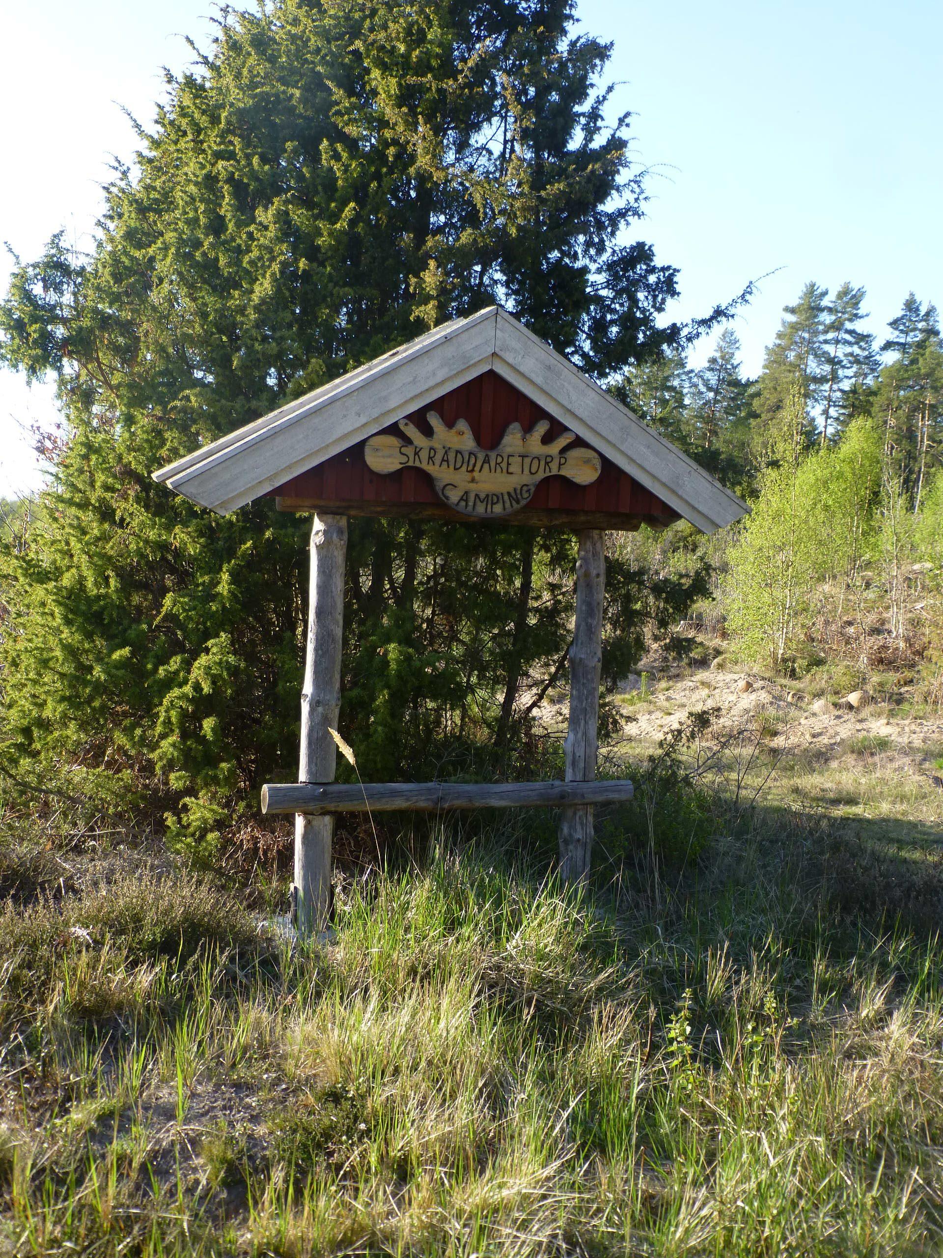 Skräddaretorp Naturcamping
