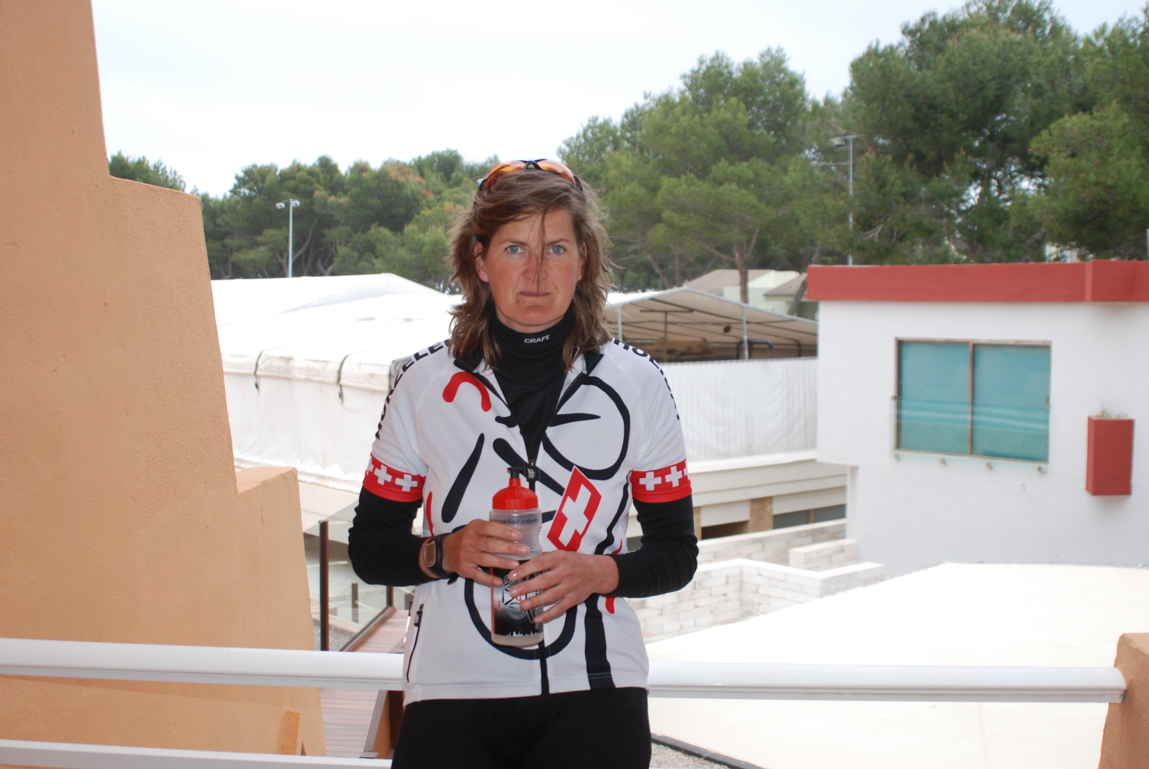 Rennrad fahren Playa de Muro