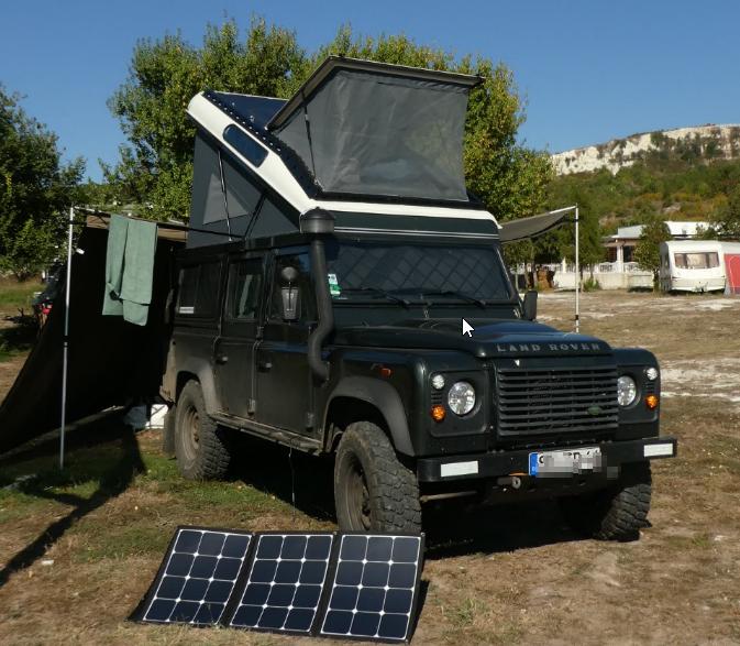 Defender land Rover landy
