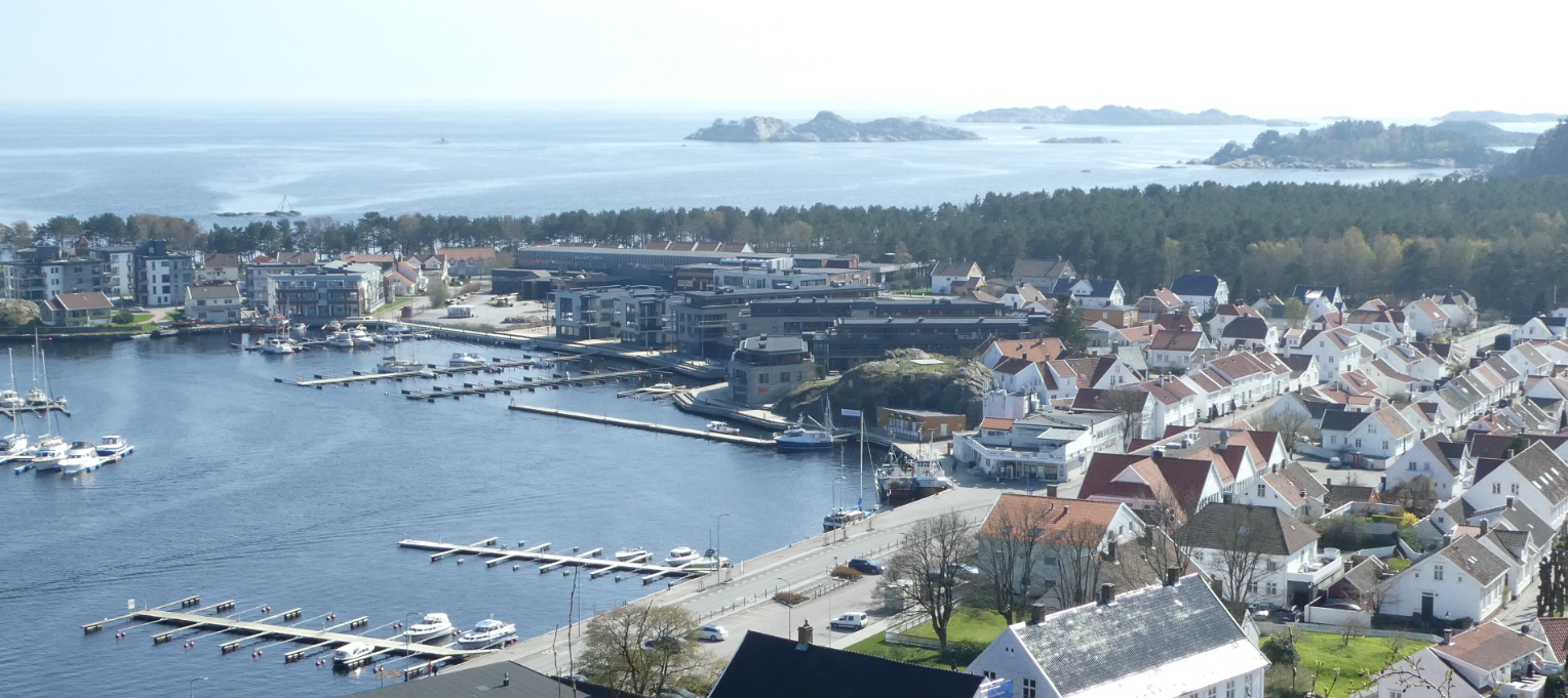 Norwegen Roadtrip 2018