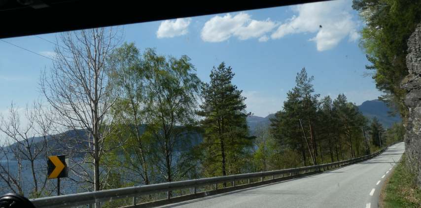 Norwegen Roadtrip 2018