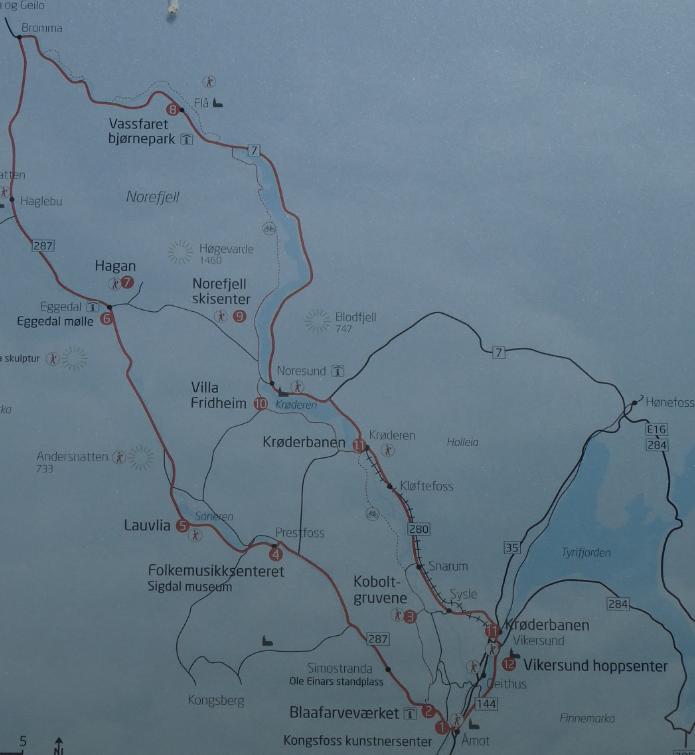 Reisetipps Norwegen