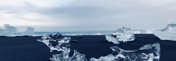 Island Jökulsarlon