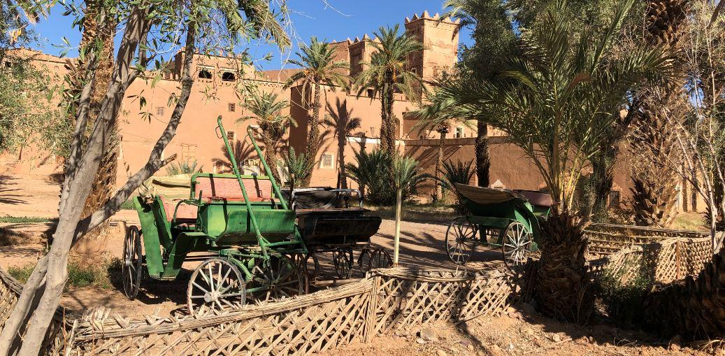 Marokko 2019